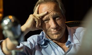 Mike Rowe's Search for Meaning