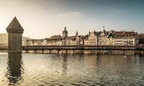 Lucerne: A Picture-Perfect Swiss Town