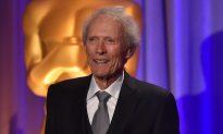 Clint Eastwood to Produce Film in Georgia, Despite Hollywood Abortion 'Boycott'