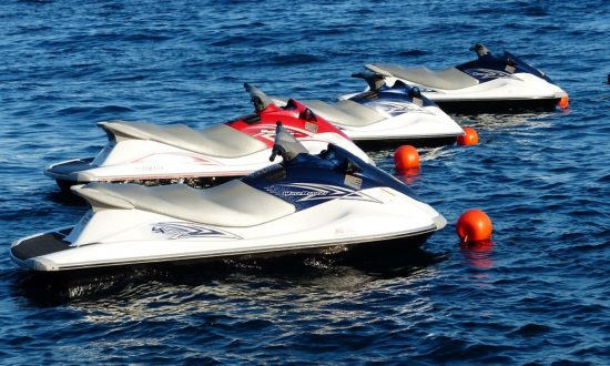 American Couple on Vacation in Barbados Goes Missing While JetSkiing