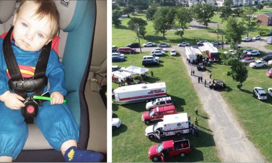 Search Continues for Missing Virginia 2-Year-Old Who Vanished from His Own Bed