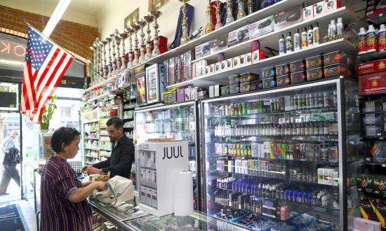 San Francisco Becomes First Major US City to Ban E-Cigarettes