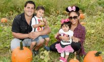 'Jersey Shore' Star Snooki Came Under Fire for Doing This to Her Kids at Disney World