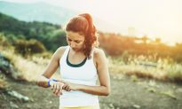 Yes, Counting Steps Might Make You Healthier