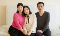 Family Survives Decade of Brutality in China, Finds Healing and Normalcy in US