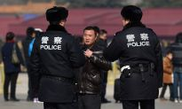 Chinese Police Step Up Phone Checks, Using Surveillance Apps