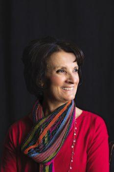 Gina Crocco Francese. (Andrew Scrivani)