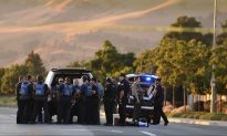 Police Identify Victims, Shooter in Ford Killings