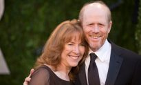 Ron Howard Reveals the 'Secret' to 44 Years of Marriage With High School Sweetheart