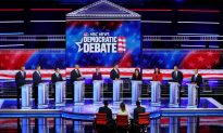 China is US' Biggest Threat, Democratic Candidates Say During Debate