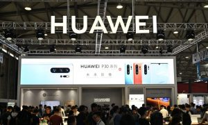 US Warns Israel of Security Risks in Huawei Solar Products