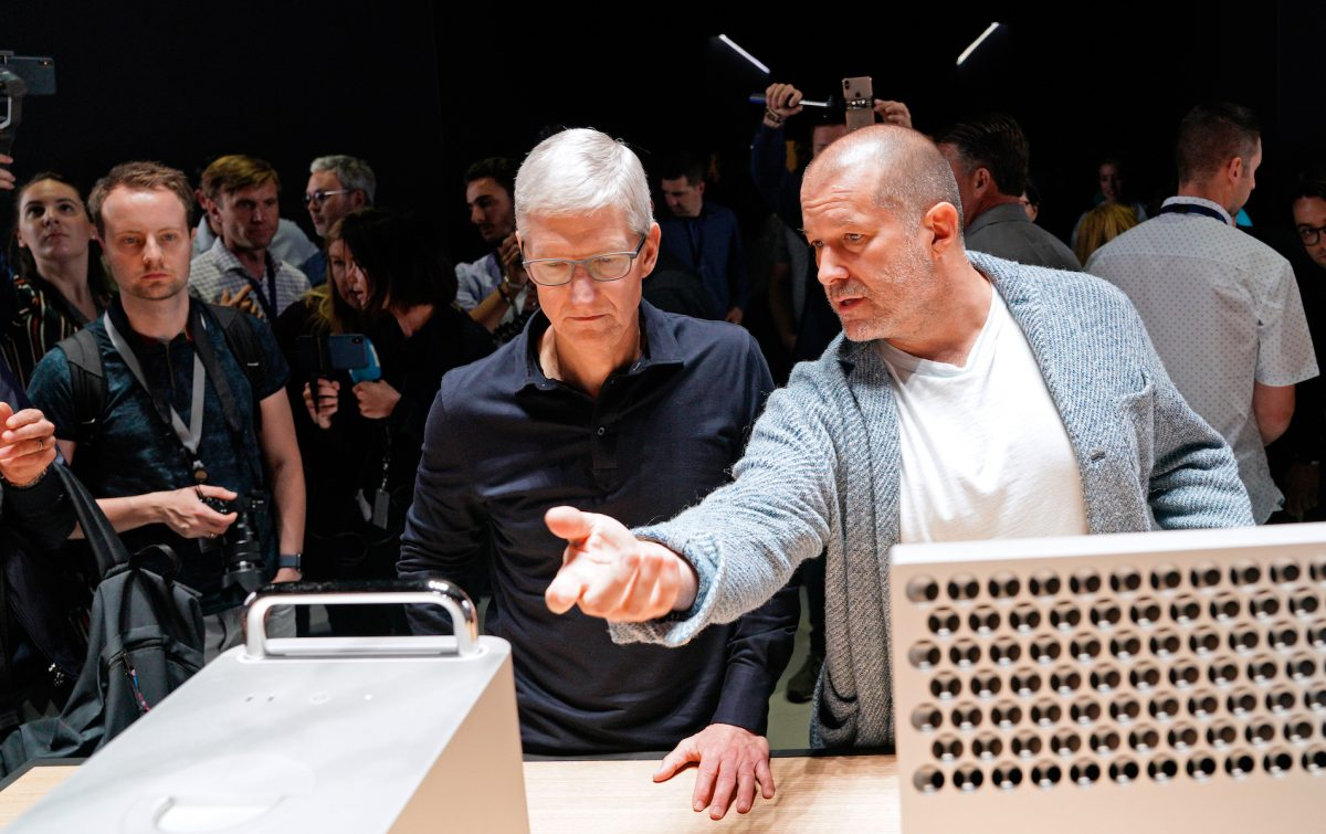 After federal break, Apple will keep Mac Pro made in the USA