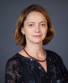 Katya Sverdlov
