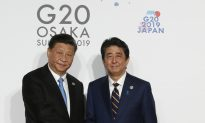 Chinese Leader Xi Jinping Makes Promises and Veiled Hints at G-20 Summit