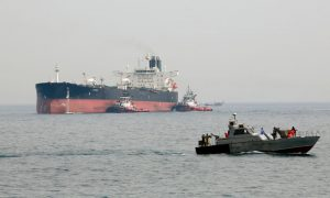 5 Iranian Tankers Sailing to Venezuela, Defying US Sanctions