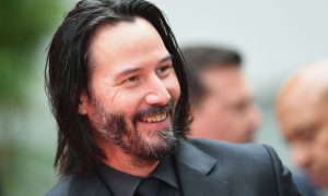 Keanu Reeves's Most Excellent Surprise for One Fan Is 'Breathtaking' and Once Again Gifts the Internet