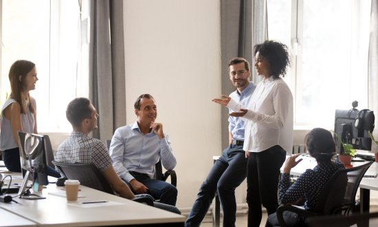 The Backlash to Brainwashing Employees With 'Job Satisfaction'