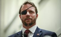 Crenshaw Says He'll Be 'Off the Grid' for Several Weeks After Emergency Eye Surgery