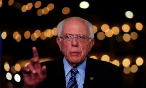 Bernie Sanders: More Word Games About Socialism