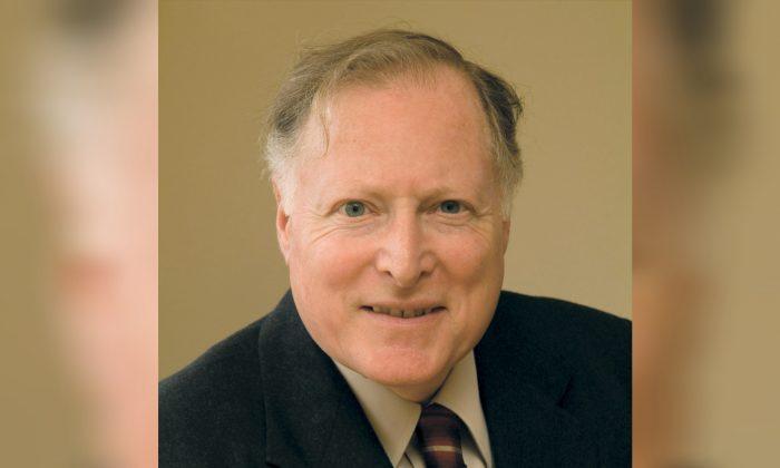 Herb Meyer: RIP