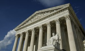 Supreme Court Asked to Reverse Appeals Court on Law Making Encouragement of Illegal Immigration a Felony