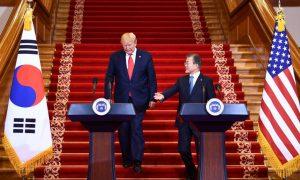 Trump Confirms He Will Meet Kim Jong Un at DMZ