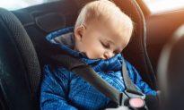 Baby Dies in Car Crash, Weeks Later Mom Sees a Detail in His Old Photo Everyone Missed