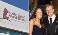 Chip and Joanna Gaines 'Fix Up' St. Jude With $1.5M Donation and a Whimsical Playhouse