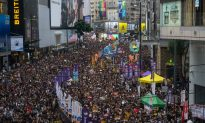 More Than Half a Million March in Hong Kong to Protest Extradition Bill