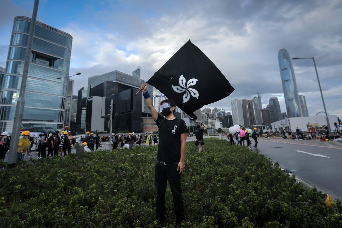 HONG-KONG-CHINA-POLITICS-HISTORY