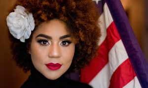 Joy Villa's Journey Back to Her Conservative Roots