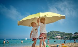 5 Things Parents Need to Know About 'Summer Loss'