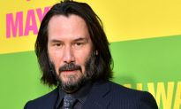 Keanu Reeves Shaves Off His Iconic Beard for Bill and Ted 3, See How He Looks Now