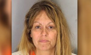Woman Accused of Killing Her Son 11 Years After Trying to Drown Him as a Baby