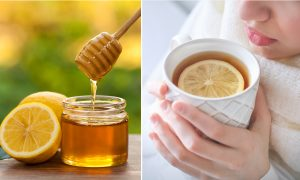 8 Amazing Benefits of Drinking Lemon-Honey Water in the Morning for 30 Days