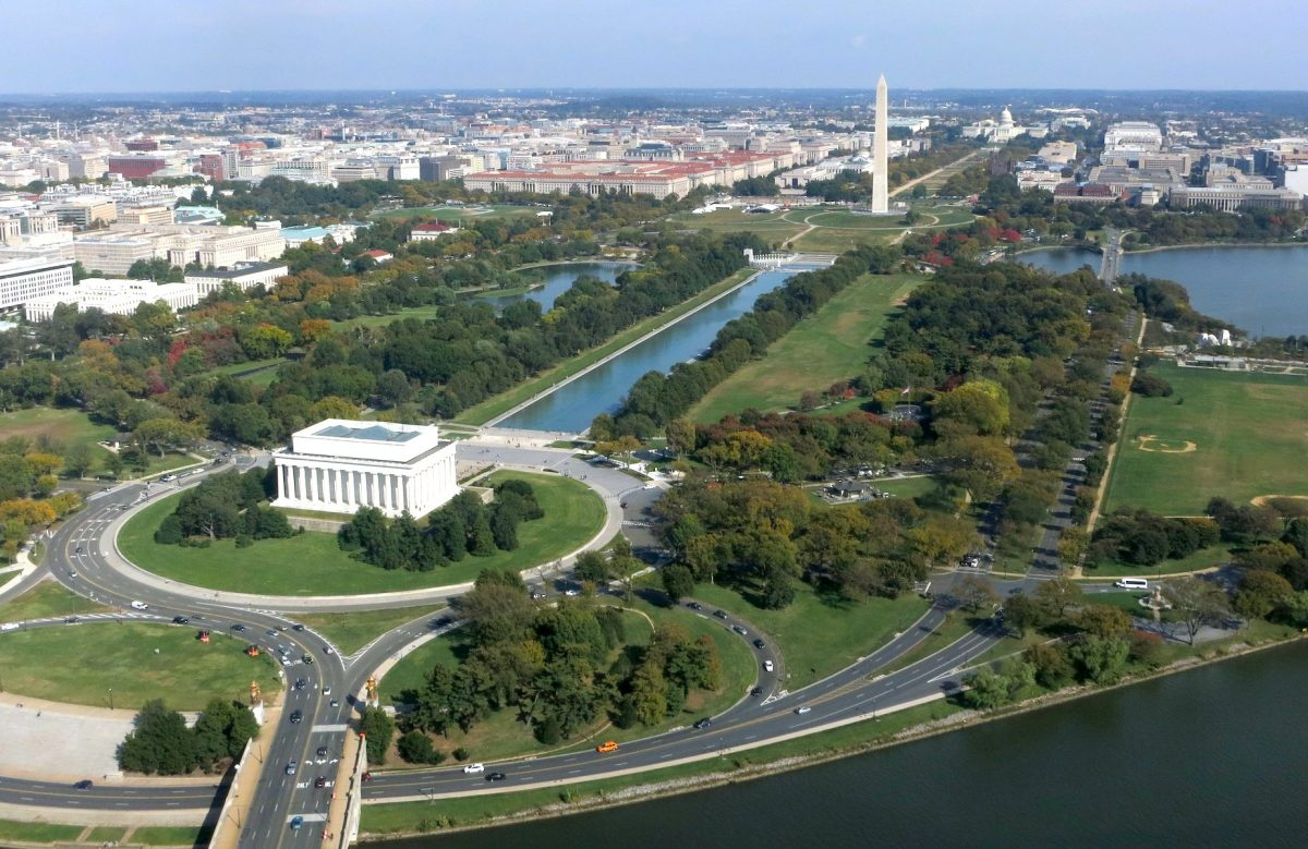 Iranian Militia Group Claims to Have Active Cells in Washington DC: Report