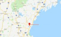 Reports: Pease Air National Guard Base in New Hampshire on Lockdown