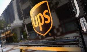 UPS Drones Win FAA Milestone Permission to Take Off Shackles