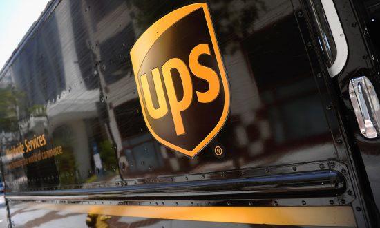 UPS Drones Win FAA Milestone Permission to Take Off Shackles