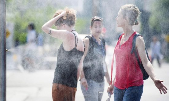 Relief in Sight for Southeastern Canada Following Weekend Heat Wave