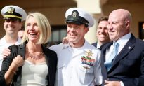 Trump Orders Revocation of Achievement Medals From Prosecutors in Navy SEAL Eddie Gallagher's Case