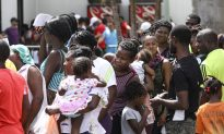 Thousands of Africans, Haitians Heading to US Through Latin America
