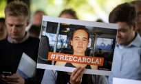 Italy Judge Rules to Free Captain of Migrant Rescue Boat