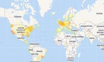 Facebook Users Voice Outrage After Outage