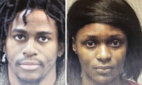 Parents Turn Fugitives After 1 Child Found Dead, 3 Critically Injured and 1 Missing