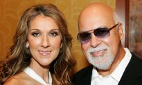Céline Dion's Song 'Recovering' About Her Life After Late Husband Tears Up Everyone