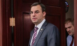 Rep. Justin Amash Says He's Leaving the Republican Party After Trump Criticism