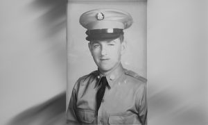 After 70 Years, 19-Year-Old Soldier Killed in Korean War Is Returning Home