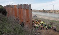 9th Circuit Denies Request to Unblock $2.5 Billion for Border Wall Construction
