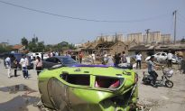 Tornado in Northeast China Kills 6, Injures 190